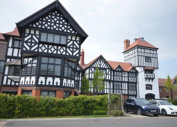 Thumbnail 1 bed flat for sale in Mostyn House, Grenfell Park, Parkgate, Neston, Cheshire