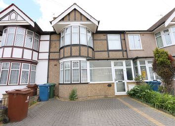 5 bed terraced house for sale in Prestwood Avenue, Kenton, Harrow HA3
