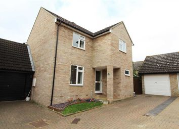 4 bed detached house for sale in Bluebell Way, Colchester CO4
