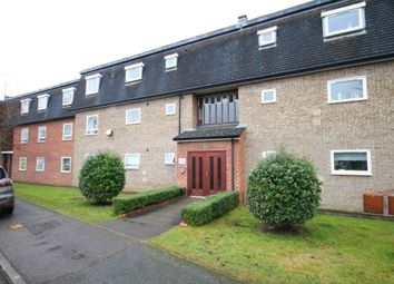 Thumbnail 2 bed flat to rent in Ventress Farm Court, Cambridge