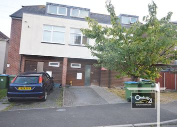 Thumbnail 3 bed terraced house to rent in Ripstone Gardens, Southampton