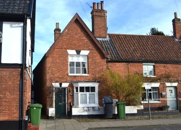 Thumbnail 2 bedroom cottage to rent in Broad Street, Harleston