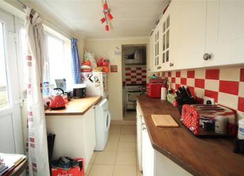 Thumbnail 2 bedroom terraced house for sale in Charlotte Street, Sittingbourne, Kent