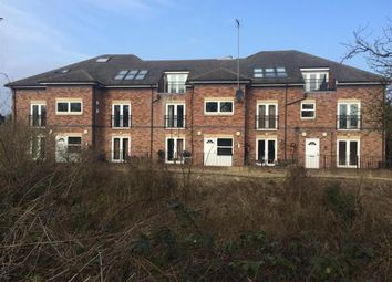 Thumbnail 2 bedroom flat for sale in Thorn Road, Hedon, Hull