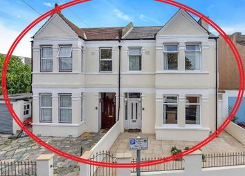 Thumbnail 8 bed semi-detached house for sale in Norfolk Road, Colliers Wood, London