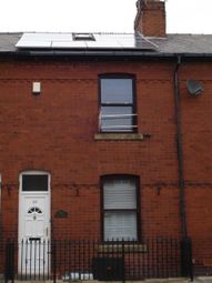 Thumbnail 2 bed terraced house to rent in Pharos Street, Fleetwood