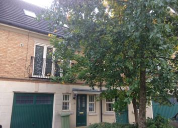 Thumbnail 4 bed town house to rent in Clegg Square, Shenley Lodge, Milton Keynes