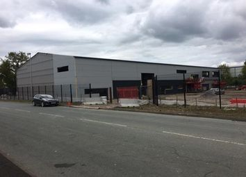 Thumbnail Light industrial to let in Unit A, Browning Way, Woodford Park, Winsford, Cheshire