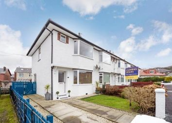 Thumbnail 2 bed end terrace house for sale in Blythswood Crescent, Largs, North Ayrshire