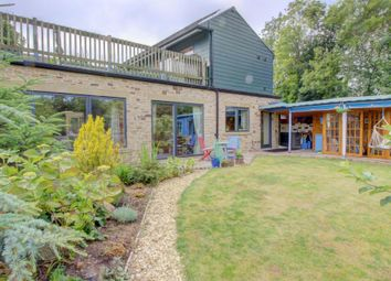 Thumbnail 4 bed detached house for sale in Smithy Court, Dunstan, Craster
