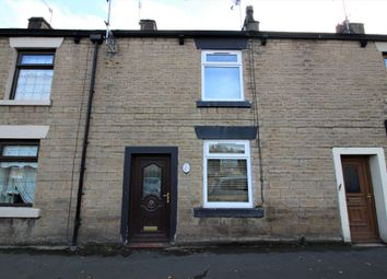 Thumbnail 2 bed mews house for sale in High Street West, Glossop