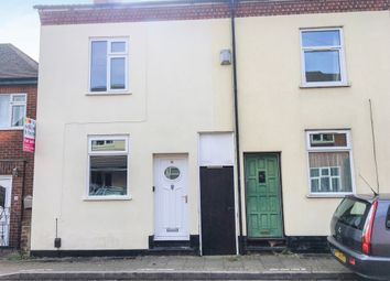 2 bed end terrace house for sale in Lower Cambridge Street, Loughborough LE11