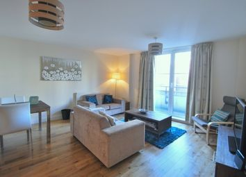 Thumbnail 3 bedroom flat to rent in Mary's Court, 4 Palgrave Gardens, Regent's Park, London