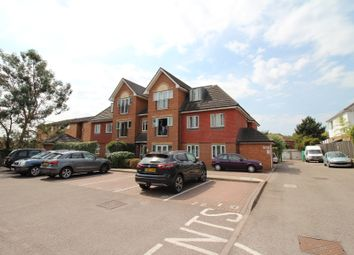 Thumbnail 2 bed flat for sale in Turners Close, London