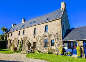 Thumbnail 6 bed country house for sale in Plouarzel, Finistère, France