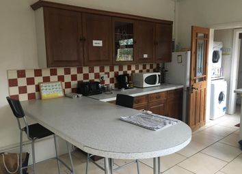 Thumbnail 1 bed detached house to rent in 253 Neath Road, Briton Ferry, Neath