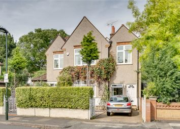 Thumbnail 6 bed detached house for sale in Suffolk Road, Barnes, London