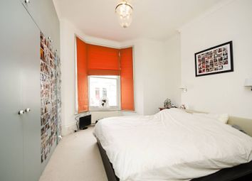 Barnsdale Road, Maida Hill, London W9. 2 bed maisonette for sale