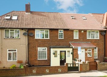 Thumbnail 3 bed terraced house for sale in Reigate Avenue, Sutton