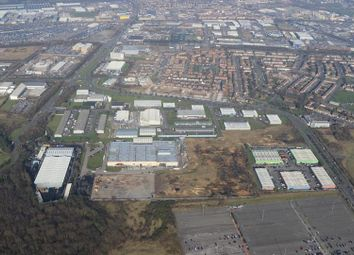 Thumbnail Light industrial to let in Unit A, Air Logistics, Speke, Liverpool