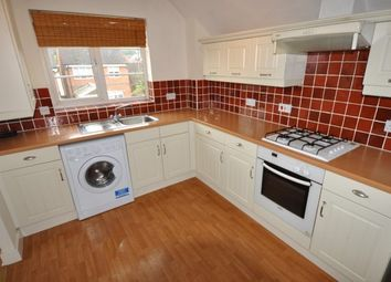 Thumbnail 2 bedroom flat to rent in Clover Field, Northampton