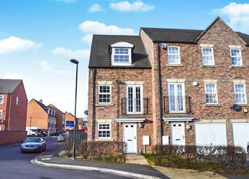 Thumbnail 3 bed terraced house to rent in Coningham Avenue, York