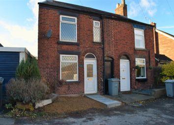 Thumbnail 2 bed semi-detached house to rent in Broadhurst Lane, Congleton