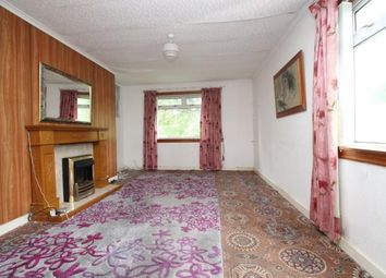 Thumbnail 1 bed flat for sale in Park Terrace, West Mains, East Kilbride, South Lanarkshire