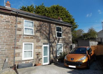 Thumbnail 4 bed semi-detached house for sale in Drump Road, Redruth