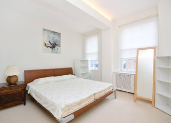 Thumbnail 3 bed flat for sale in Queens Court, Queensway
