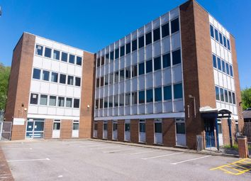 Thumbnail Office to let in Porth, Rhondda Cynon Taff