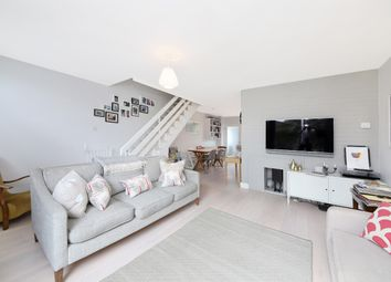 Thumbnail 3 bed end terrace house for sale in Half Moon Lane, Herne Hill
