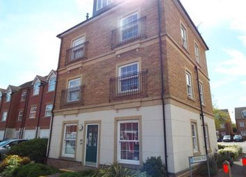 Thumbnail 2 bed flat for sale in Tennison Way, Maidstone, Kent, .