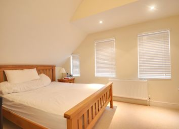 Thumbnail 2 bedroom flat to rent in Highgrove House, Lidgould Grove, Ruislip