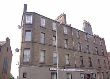 Thumbnail 3 bed flat to rent in Victoria Street, City Centre, Dundee