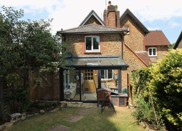 Thumbnail 2 bed semi-detached house for sale in Latimer Road, Godalming