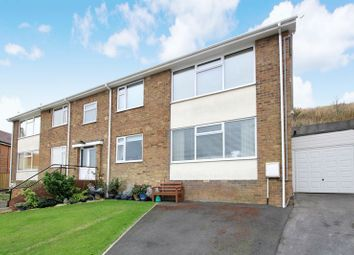 Thumbnail 2 bed flat for sale in Sea View Court, Sea View Drive, Scarborough