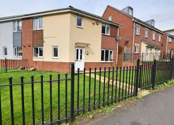 3 bed semi-detached house for sale in White Swan Close, Killingworth, Newcastle Upon Tyne NE12