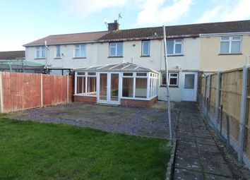 Thumbnail 3 bed property to rent in Adscombe Avenue, Bridgwater