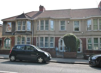 Thumbnail 3 bed terraced house for sale in Redcatch Road, Knowle, Bristol