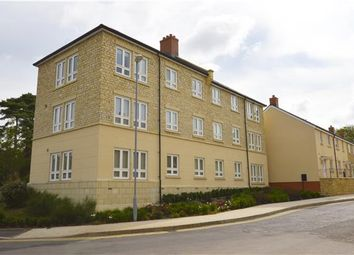 Thumbnail 2 bed flat for sale in Frome Road, Radstock