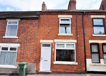 Thumbnail 2 bed terraced house for sale in Booth Street, Ripley