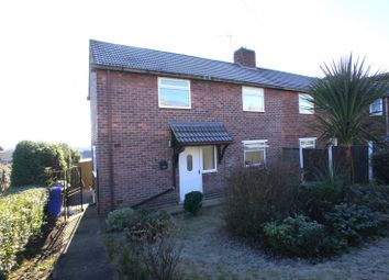 Thumbnail 2 bed semi-detached house to rent in Kenilworth Drive, Ilkeston