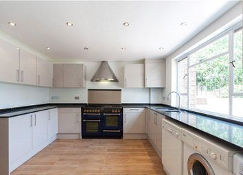 Thumbnail 4 bed detached house to rent in Northwick Terrace, St John's Wood, London