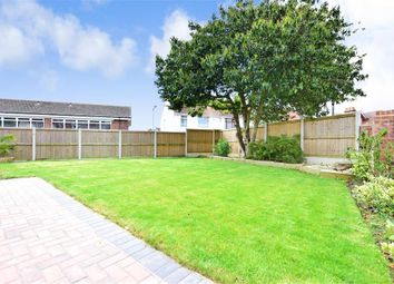 Thumbnail 3 bed detached house for sale in Foreland Avenue, Folkestone, Kent