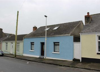 Thumbnail 4 bed semi-detached house for sale in Military Road, Pennar, Pembroke Dock