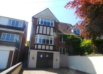 4 bed detached house for sale in Penns Lane, Sutton Coldfield B72
