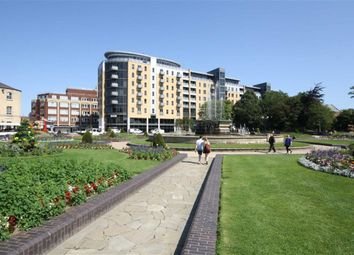 Thumbnail 2 bed flat to rent in Queens Court, Dock Street, Hull