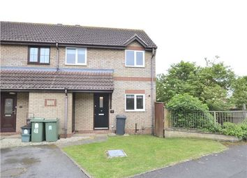 Thumbnail 2 bed end terrace house for sale in Carters Orchard, Quedgeley, Gloucester