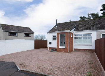 Thumbnail 2 bedroom semi-detached house for sale in Aikman Place, St. Andrews